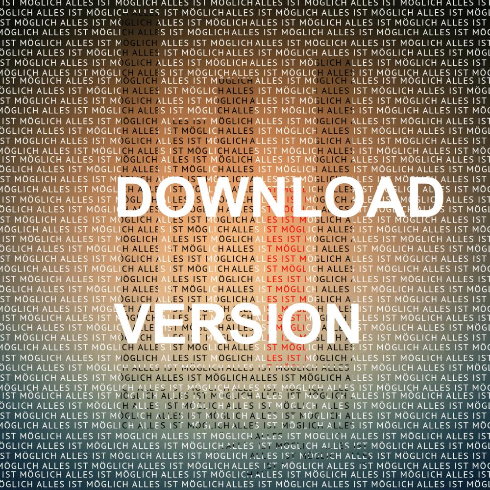 Image of kinguderzo - Alles ist Möglich (Download)