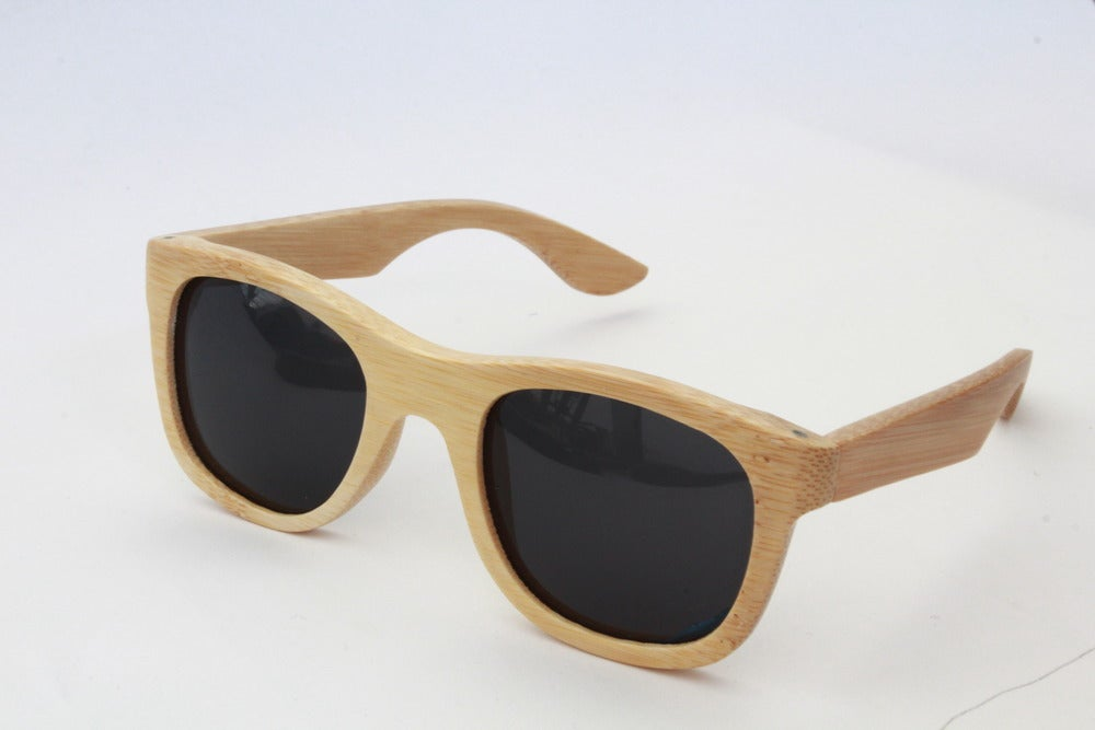Image of ORGINAL WOOD SUNGLASSES