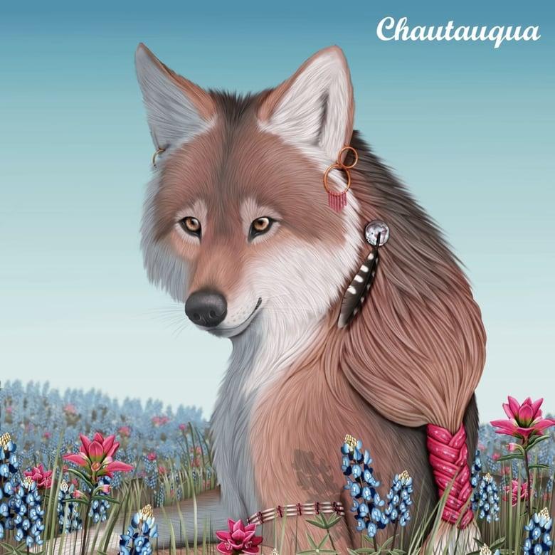 Image of Chautauqua EP