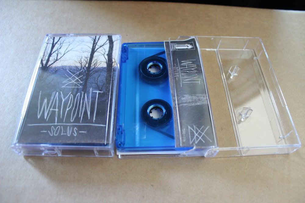 "Image of ""Solus"" Cassette"