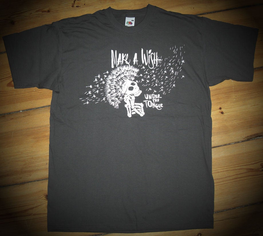 "Image of ""Make A Wish"" T-Shirt"