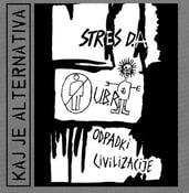 """Image of v/a - """"Kaj Je Alternativa + bonus live 1983"""" Lp"""