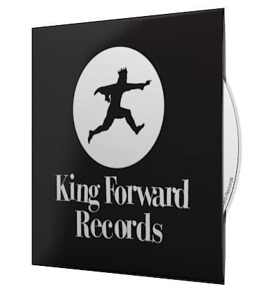 Image of Mixtape | King Forward Records