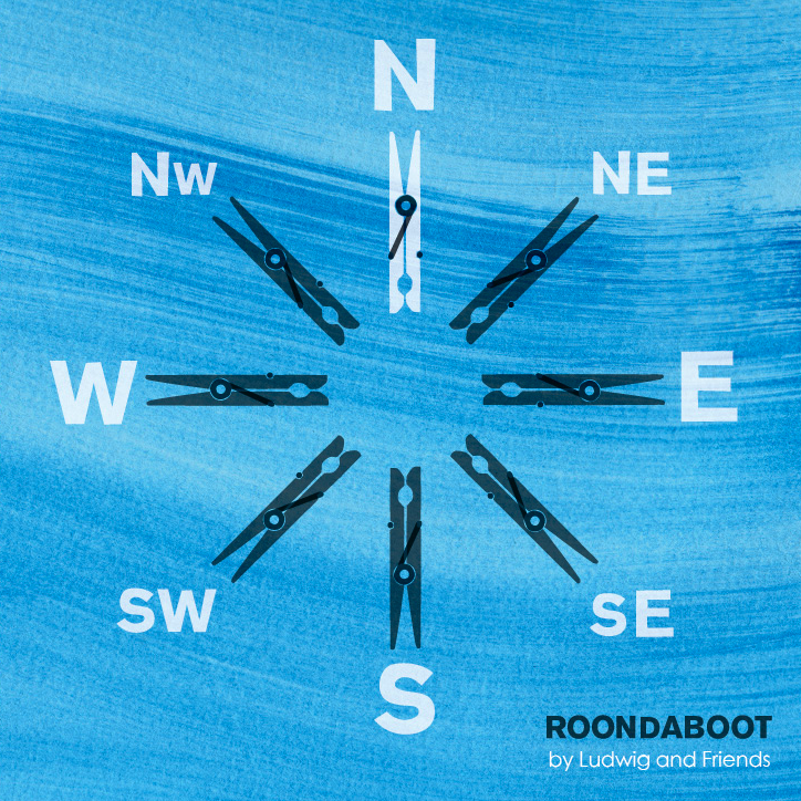 Image of Roondaboot: Incidental Music from Dummy Jim