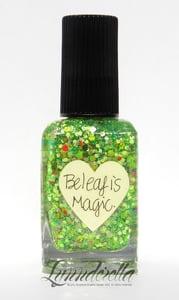 Image of Beleaf is Magic