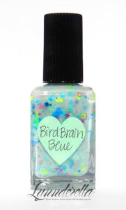 Image of BirdBrain Blue