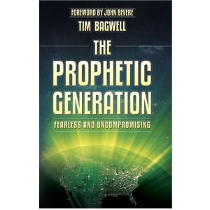 Image of The Prophetic Generation - Fearless & Uncompromising
