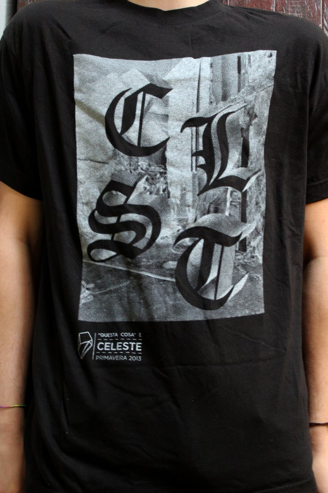 Image of T Shirt CLST