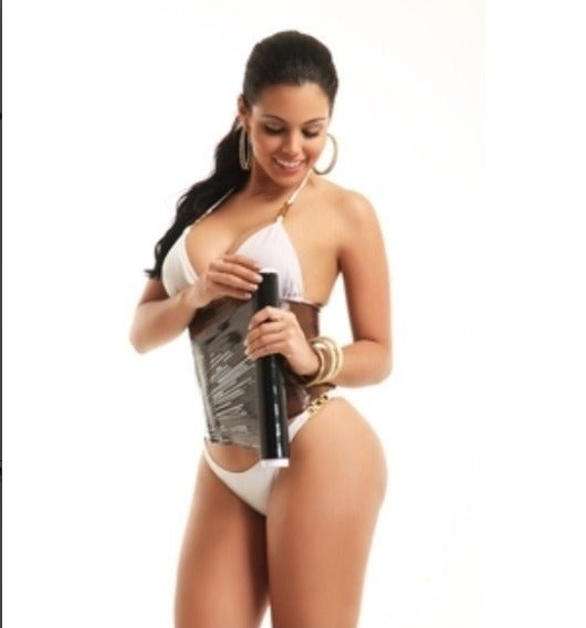 Image of Get Me Bodied Corset, Cream, and Osmotic Paper Combo
