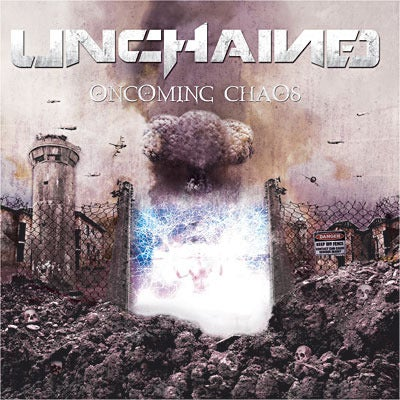 Image of Oncoming Chaos (1st album) - CD