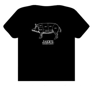 Image of Pig T-Shirt