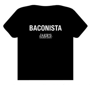 Image of Baconista T-Shirt