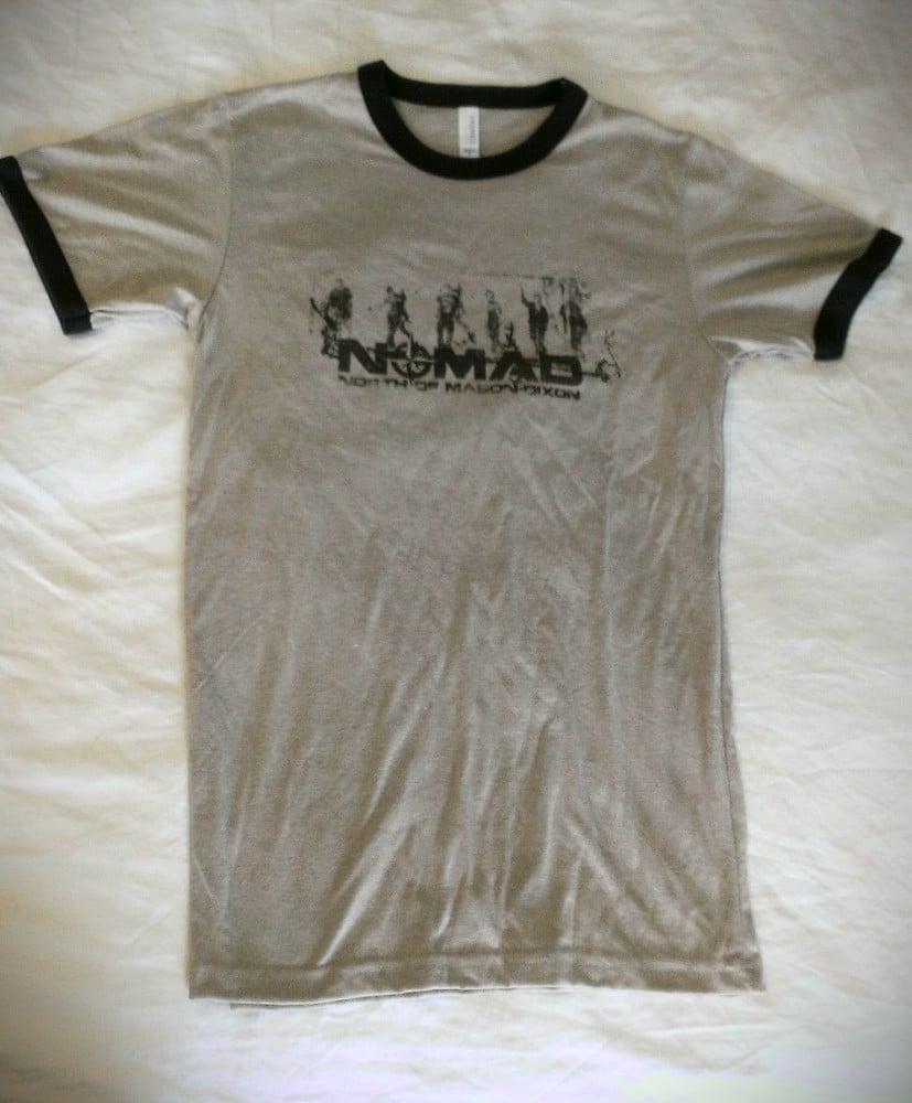 Band Photo Shirt
