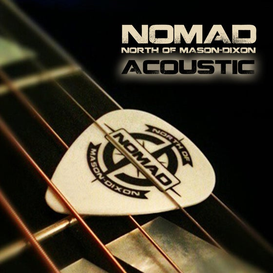 Image of Acoustic EP
