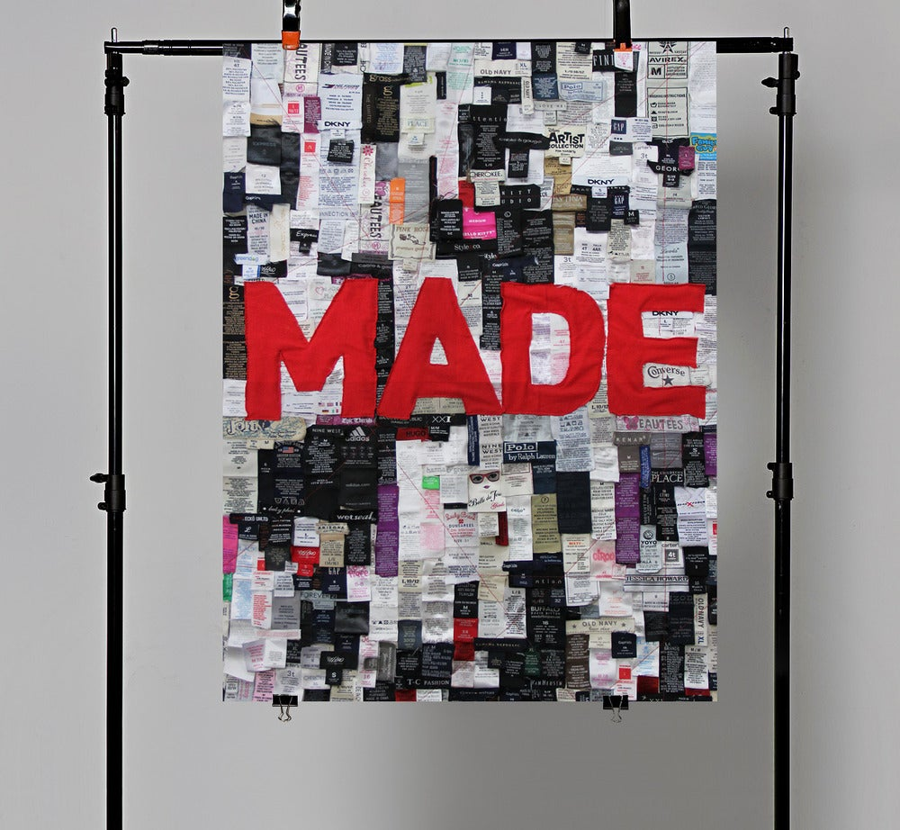 Image of MADE