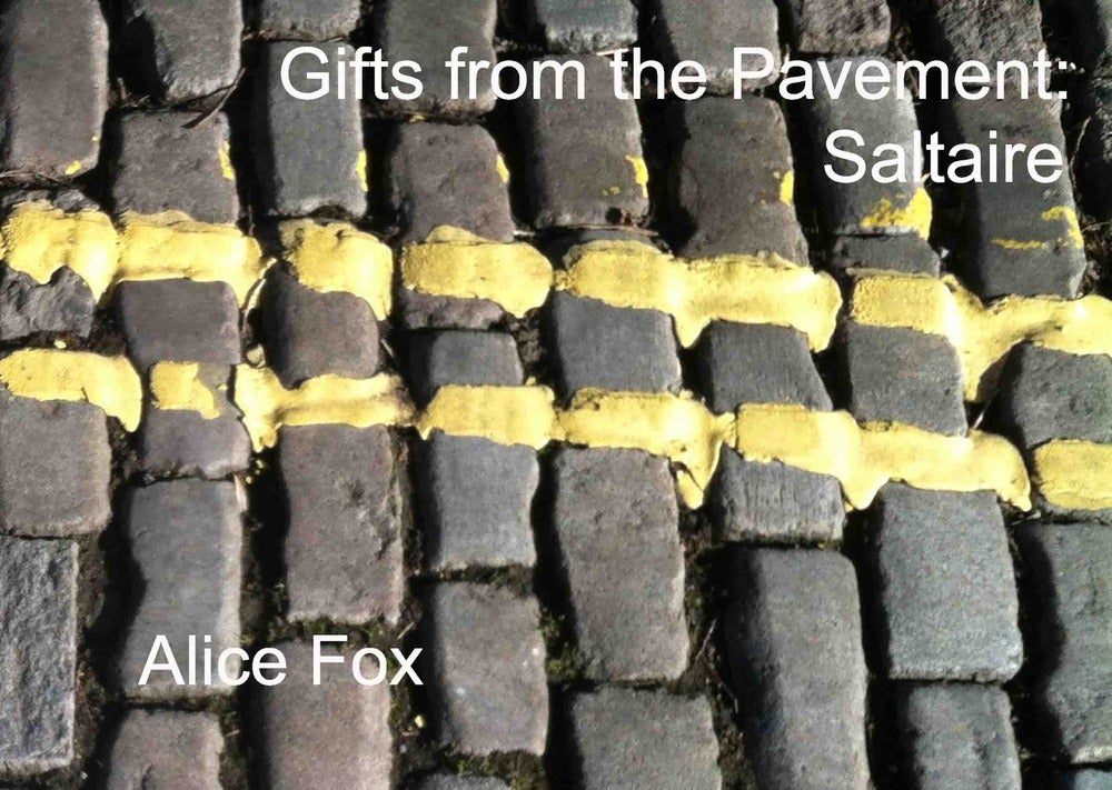 Image of Gifts from the Pavement: Saltaire - book