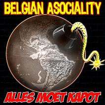 "Image of Alles Moet Kapot vinyl 7"""