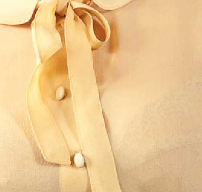 Image of Margarie blouse