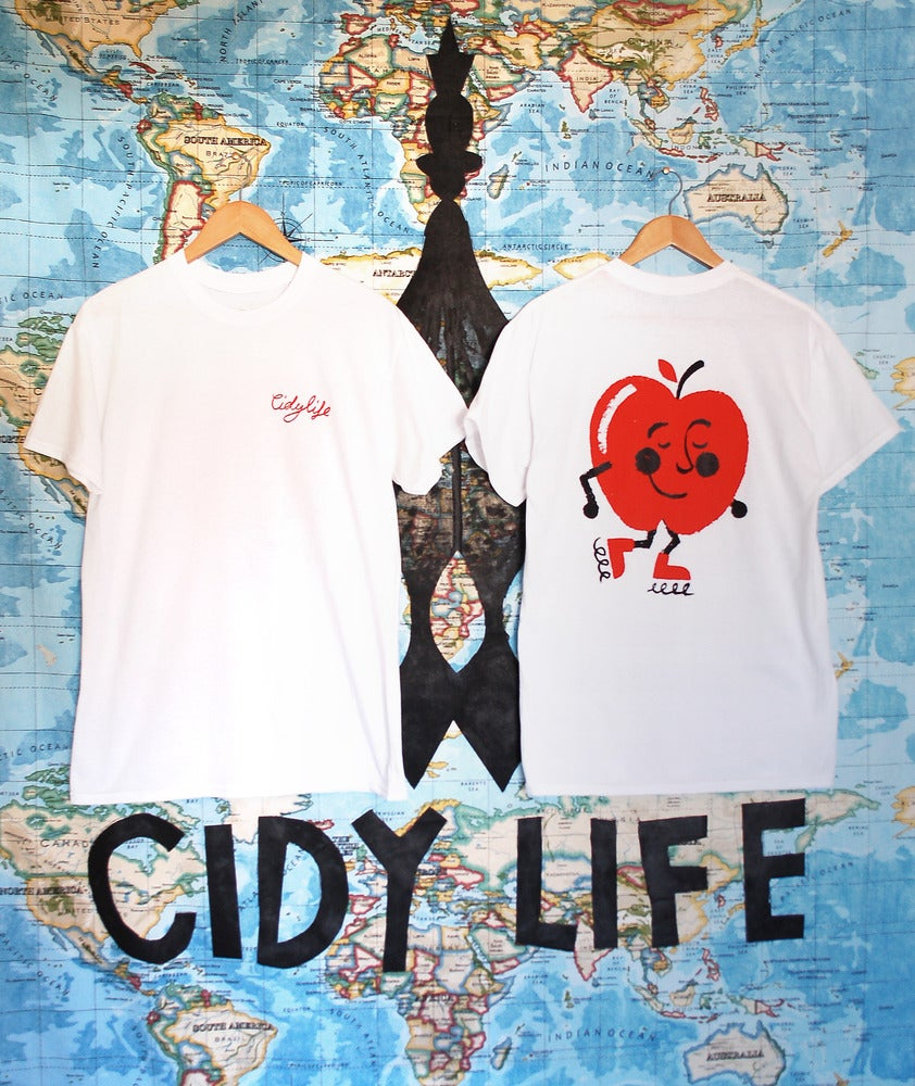 Image of CIDY FRUIT T SHIRT