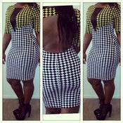 Image of Nascar Dress
