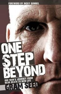 Image of One Step Beyond (Audiobook)