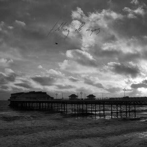 Image of A Seaside Town In Winter Digital Download (MP3 of AIFF)