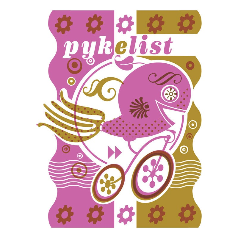 Image of pykelist