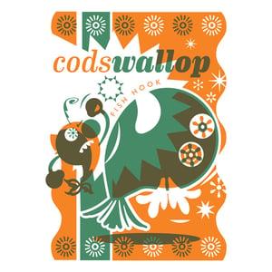 Image of codswallop