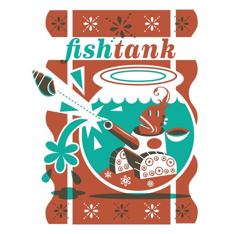 Image of fishtank