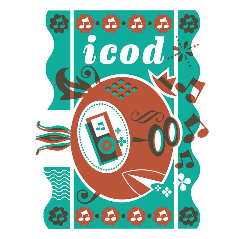 Image of icod