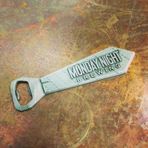 Image of Necktie Bottle Opener