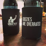 Image of Pair of Koozies