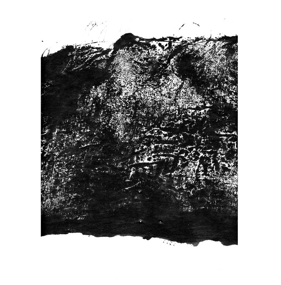 Image of Mamiffer/Pyramids split LP