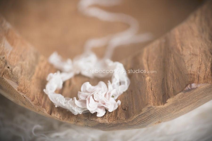 Image of {the Sweet Peonie} Headband