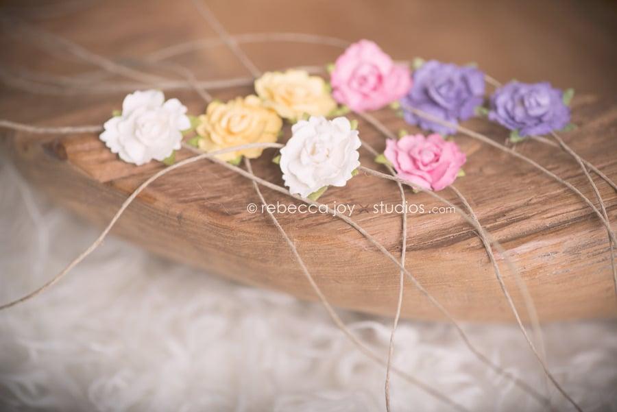 Image of {the Floweret} Headband