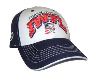 Image of IWFL Stars & Stripes hat