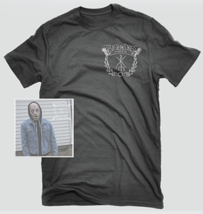 Image of Tee and CD Package
