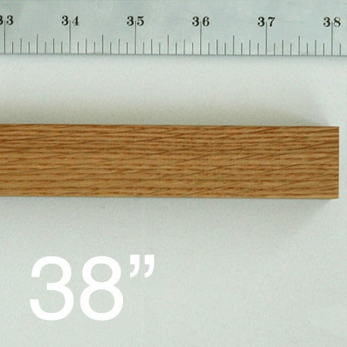 "Image of 38""- 42"" linear section"