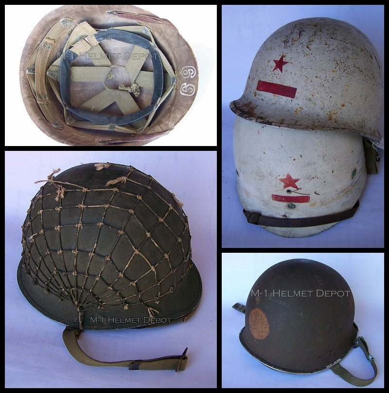 Image of Sold Helmets 4