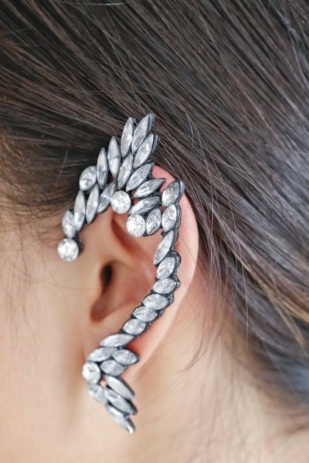 Image of Elf ear cuff