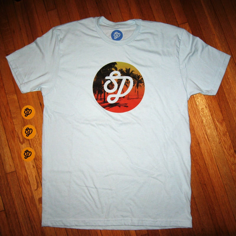 Image of Solidisco Limited Edition Summer Tee