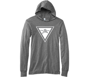 "Image of ""Illumination"" Hooded Fleece"