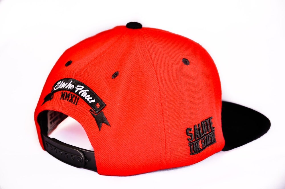Image of Bred One Snapback