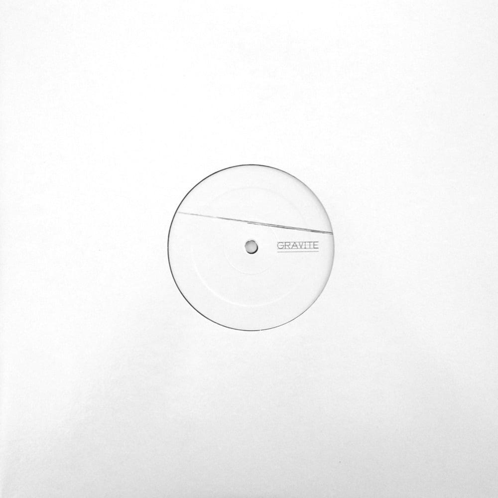 "Image of [GRVT003] Danilo Rispoli - Beyond 12"" Vinyl"