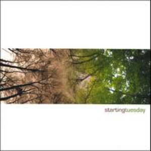 Image of Starting Tuesday CD
