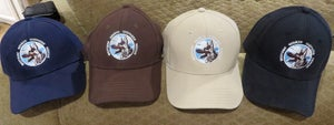 Image of WGSR Baseball Caps