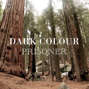 Image of Dark Colour - Prisoner (CD)