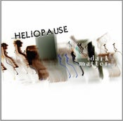 Image of Heliopause - Dark Matter E.P.