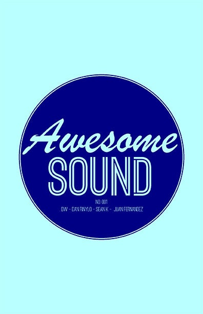 Image of Awesome Sound