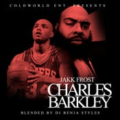 "Image of JAKK FROST ""CHARLES BARKLEY"""